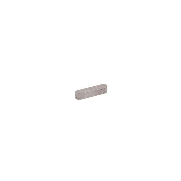 ET SS-555-S-90 Paßfeder hohe Form, rundstirning ISO 773, DIN 6885 A DIN 6885A - 8x7x35 Geräte Nr. 0720001; SN031-2339+; Zeichnung 0720416-01; Stand Rev-05, 02-19