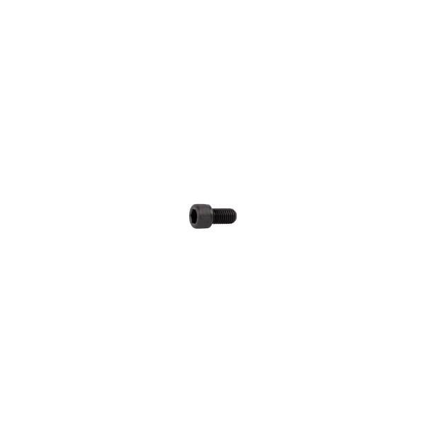 ET SS-350E-19 Zylinderschraube mit Innensechskant ISO 4762, DIN 912 ISO 4762 - M12x22, 12.9 Geräte Nr. 0724135; SN054-0030+; Zeichnung 0690403-01; Stand Rev-00. 01-17