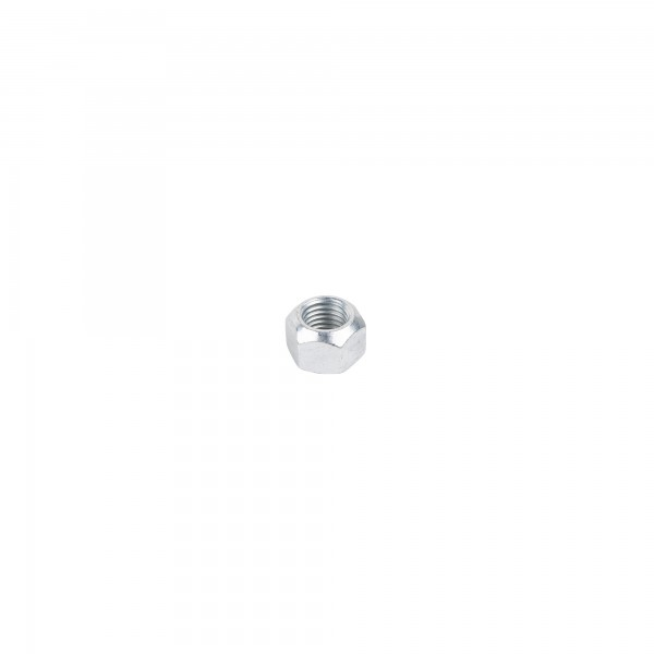 Sechskant-Mutter M24, FK8 mit Polyamidklemmteil, hohe Form ISO 7042