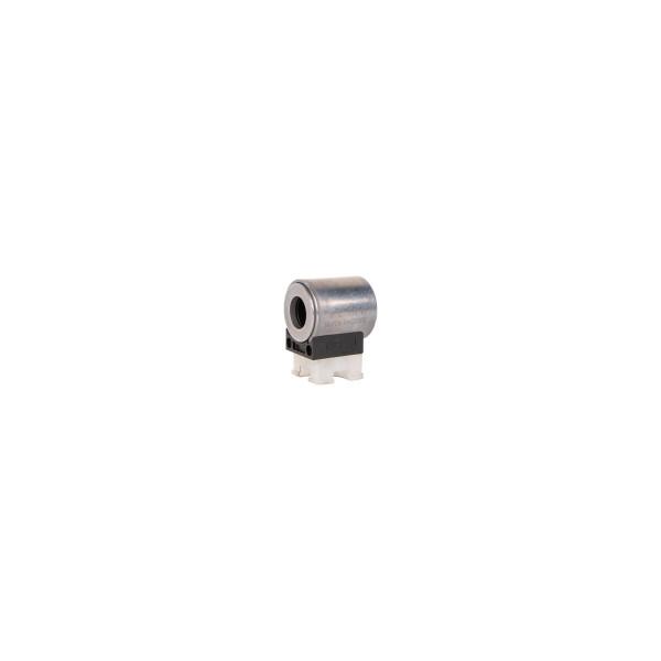 ET SS-550-EC-10-90 Magnetspule Coil 24DG 40-1836 Geräte Nr. 0742020; SN031-2050+; Zeichnung 0742025-P00; Stand Rev-P00. 01-19