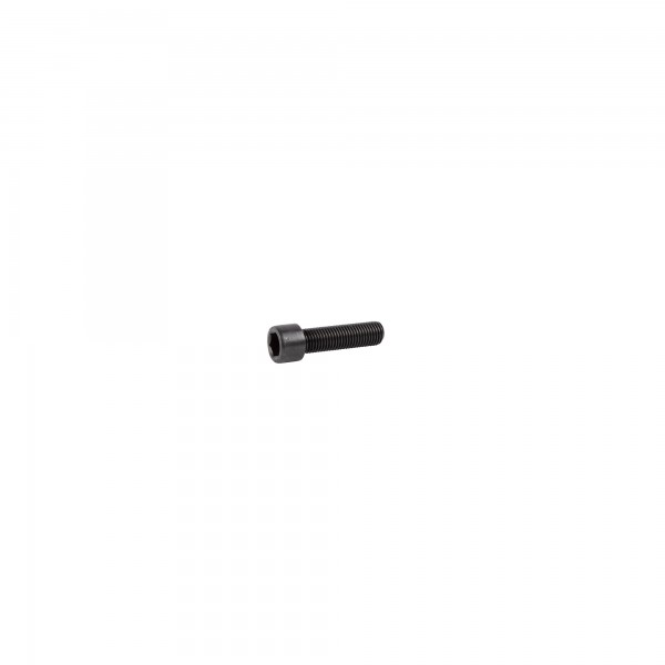 ET K55E-10 Zylinderschraube mit Innensechskant ISO 4762, DIN 912 ISO 4762 - M16x60. 12.9 Geräte Nr. 0669130; SN011-1426+; Zeichnung 0669228-00; Stand Rev-07, 01-08 K55E