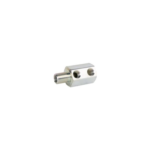 ET SS-650-S-40 Verteilerblock Geräte Nr. 0726208; SN053-039+; Zeichnung 0726136-00 ; Stand Rev-00. 02-19