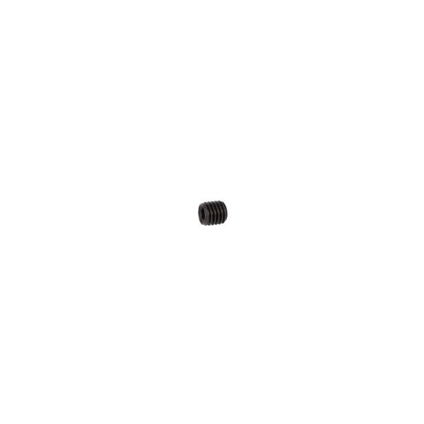 ET SS-350E-19 Gewindestift mit Kegelkuppe und Innensechskant ISO 4026, DIN 913 ISO 4026 - M10 x 10 Geräte Nr. 0724135; SN054-0030+; Zeichnung 0690486-01; Stand Rev-00. 01-17