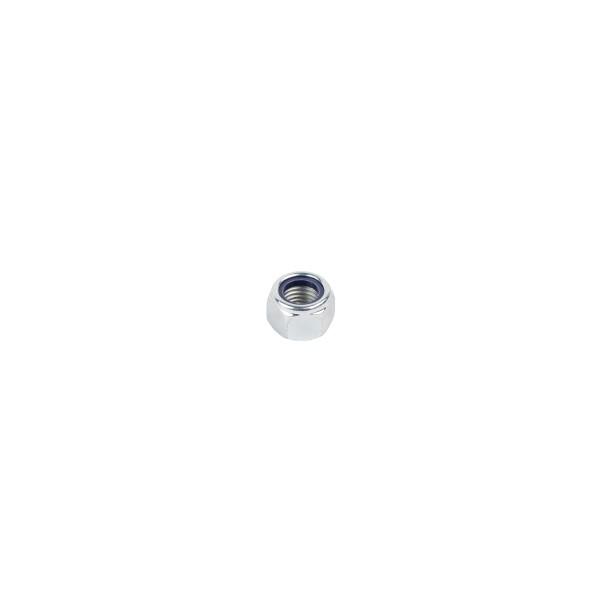 Sechskant-Mutter M20, FK10 mit Polyamidklemmteil, niedrige Form ISO 7041