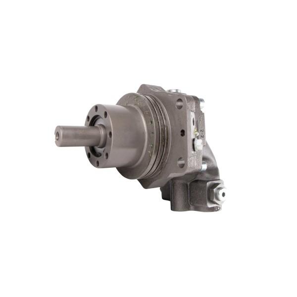Parker F11019HRX saw motor (SuperCut 100, SuperSaw 350E-19)