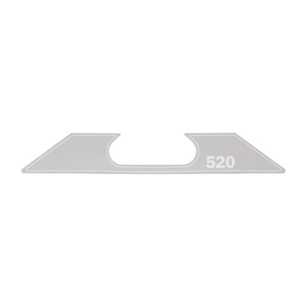 Aufkleber SuperGrip II 520