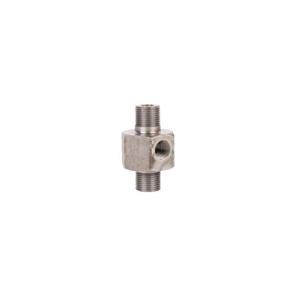 ET K55E-10 Schlauchverbinder Geräte Nr. 0669130; SN011-1426+; Zeichnung 0669229-01; Stand Rev-07, 01-08