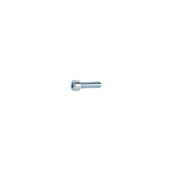 ET SS-550-10-90 Zylinderschraube mit Innensechskant ISO 4762, DIN 912 ISO 4762 - M8x30 Geräte Nr. 0720577; SN031-2339+; Zeichnung 0720814-02; Stand Rev-07, 02-19