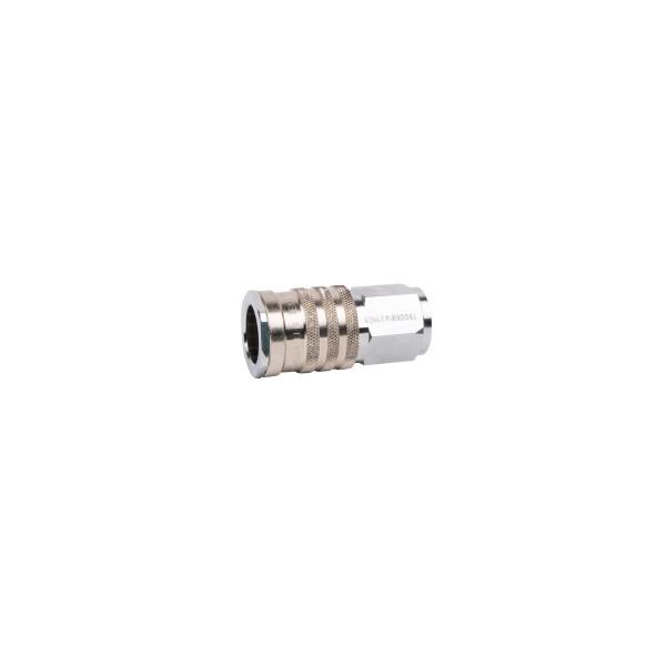 ET ENR-02 Schnellkupplung aussen TEMA 1900 Geräte Nr. ; SN; Zeichnung 0138045-02; Stand