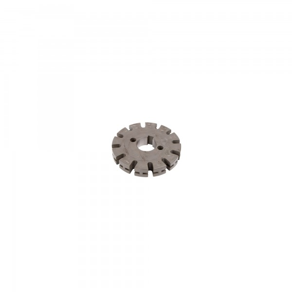 Ringkettenrad 12 Zähne, 20 mm Welle