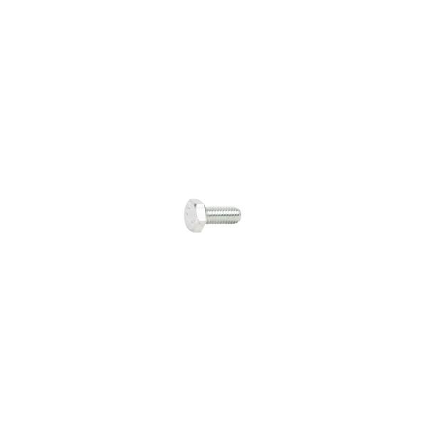 ET SS-555-S-90 Sechskantschraube mit Gewinde bis Kopf ISO 4017, DIN 933 ISO 4017 - M6x14 Geräte Nr. 0720001; SN031-2339+; Zeichnung 0720040-01; Stand Rev-05, 02-19