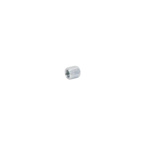 ET SS-350E-19 Verschlusskappe NJP 07 Geräte Nr. 0724135; SN054-0030+; Zeichnung 0724116-02; Stand Rev-00. 01-17