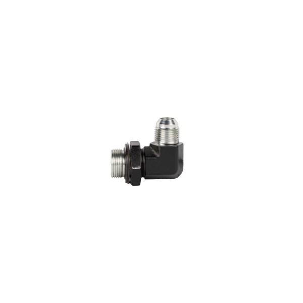 ET SG-2-260-A Winkeladapter WJG 1412 Geräte Nr. 0711520; SN048-1566+; Zeichnung 0711520-03; Stand Rev-03, 01-15