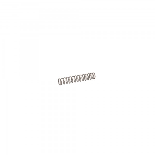 ET SS-555-S-90 Druckfeder 1.6 x 12.5 x 78.0 Geräte Nr. 0720001; SN031-2339+; Zeichnung 0720011-00; Stand Rev-05, 02-19
