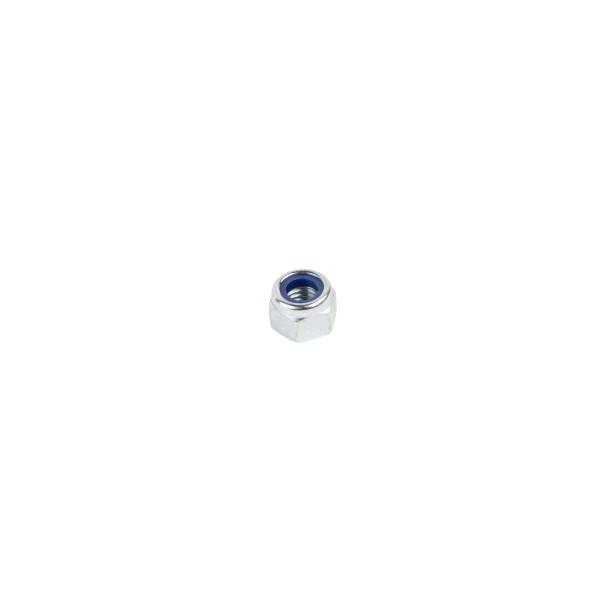 Écrou hexagonal avec pièce de serrage en polyamide ISO 7041, DIN 6924 (SuperSaw 550-S / 550-S-EC, 555-S)