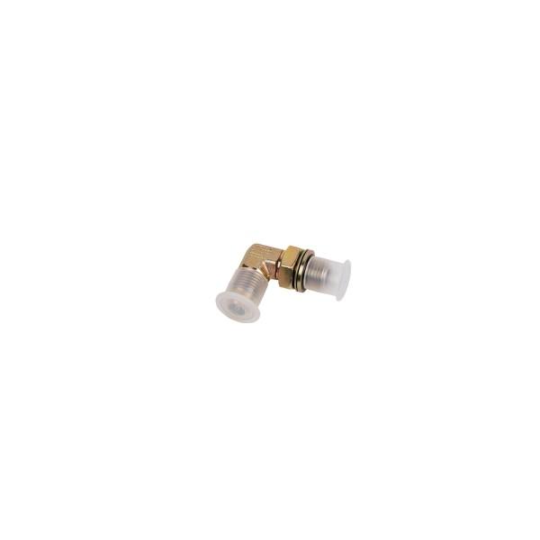 Stellbarer Winkeladapter G-ED x JIC (SuperSaw 550/550-EC/550-S-EC, 555-S, 651-S)