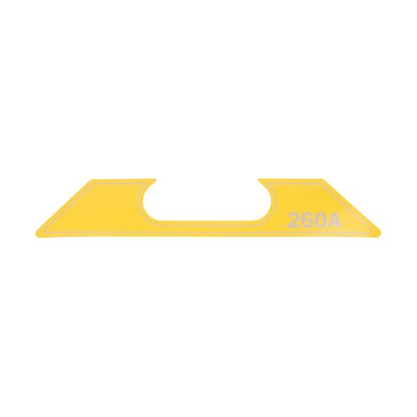 ET SG-2-260-A Aufkleber Geräte Nr. 0711520; SN048-1566+; Zeichnung 0711913-01; Stand Rev-03, 01-15