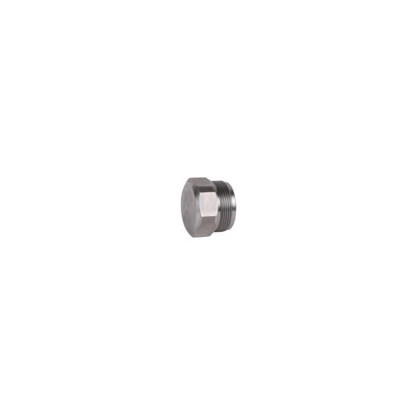 ET SC100 Verschlußschraube Geräte Nr. ; SN035-3300+; Zeichnung 0690455-02; Stand Rev-, 03-05