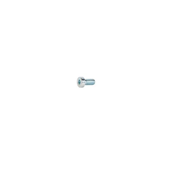 Zylinderschraube mit Innensechskant ISO 4762