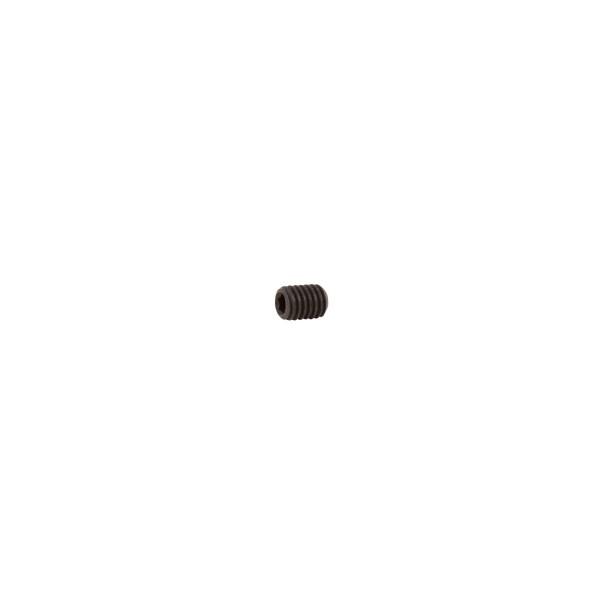 ET SC100 Gewindestift mit Kegelkuppe und Innensechskant ISO 4026, DIN 913 ISO 4026 - M6 x 8 Geräte Nr. ; SN035-3300+; Zeichnung stump protection equipment-02; Stand Rev-, 03-05