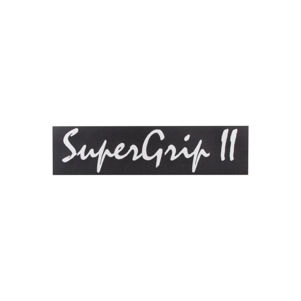 Aufkleber SuperGrip II 260-300