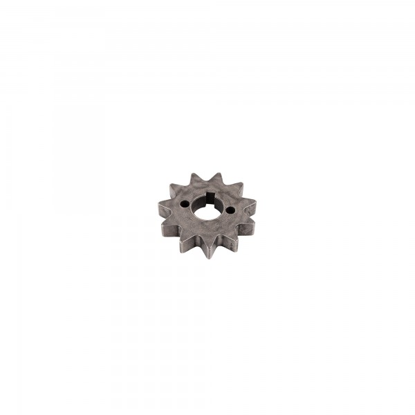 Ringkettenrad 11 Zähne, 20 mm Welle