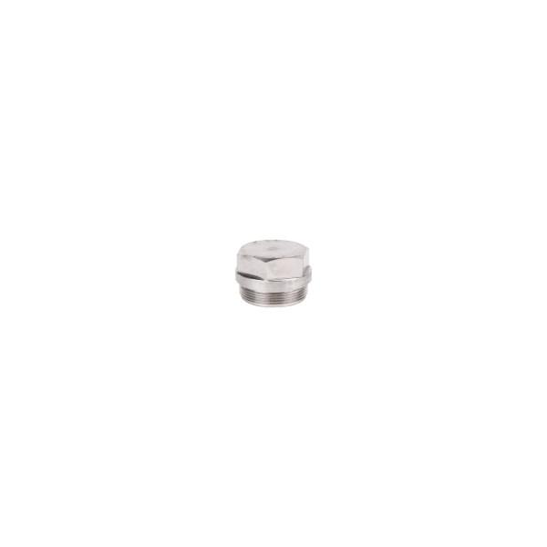 ET SS-350E-19 Verschlußschraube Geräte Nr. 0724135; SN054-0030+; Zeichnung 0690990-03; Stand Rev-00. 01-17