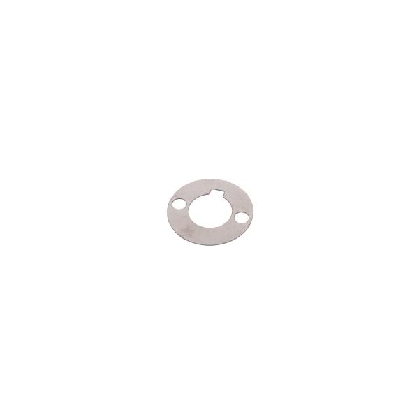 ET SC100 Shim, Distanzscheibe t=0.5 mm, OR-B-050 Geräte Nr. ; SN035-3300+; Zeichnung F11_10_Assy-01; Stand Rev-, 03-05