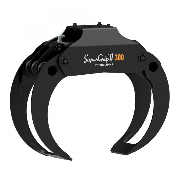 HULTDINS Greifer SuperGrip II 300