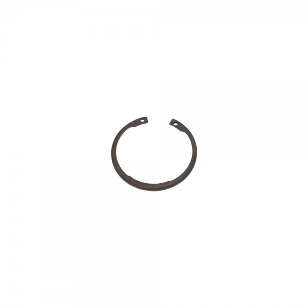 Seeger-Ring für Bohrungen, DIN472